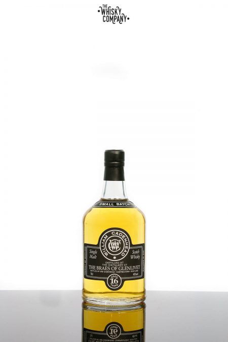 Cadenheads 1997 Braes of Glenlivet 16 Years Old Single Malt Scotch Whisky