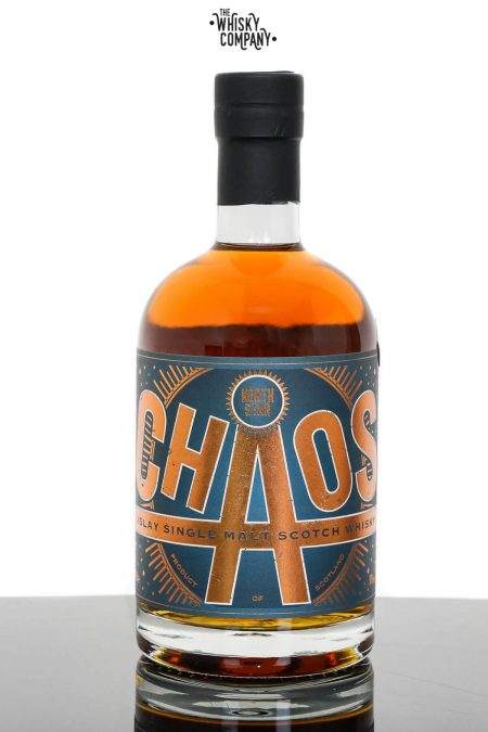 CHAOS Aged 10 Years Islay Single Malt Scotch Whisky - North Star (700ml)