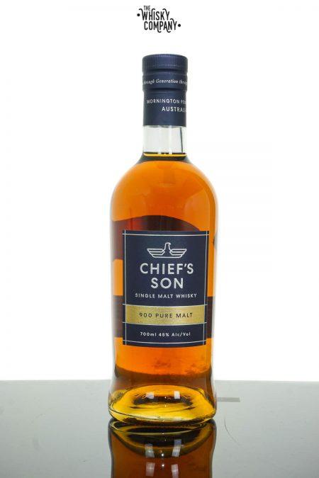 Chief's Son 900 Pure Malt Single Malt Whisky (700ml)