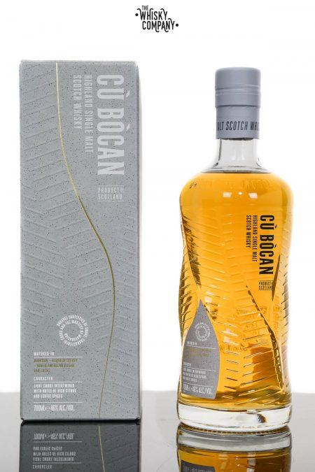 Tomatin Cu Bocan Highland Single Malt Scotch Whisky (700ml)