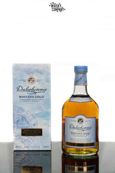Dalwhinnie Winters Gold Highland Single Malt Scotch Whisky (700ml)