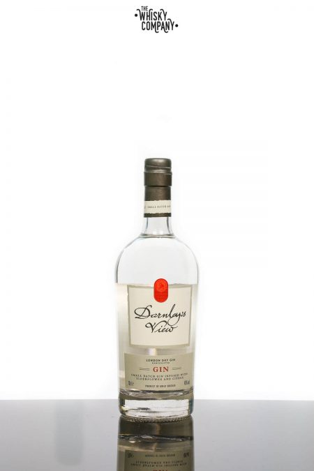 Darnley's View London Dry Scottish Gin (700ml)