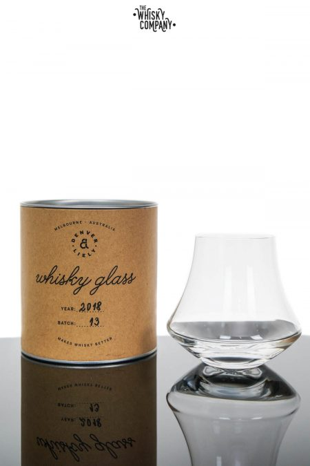 Denver & Liely Australian Designed Whisky Glass