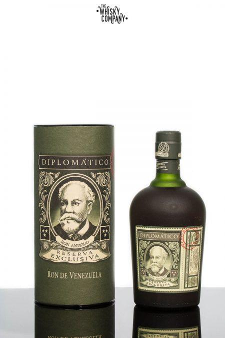 Diplomatico Reserva Exclusiva Venezuela Rum