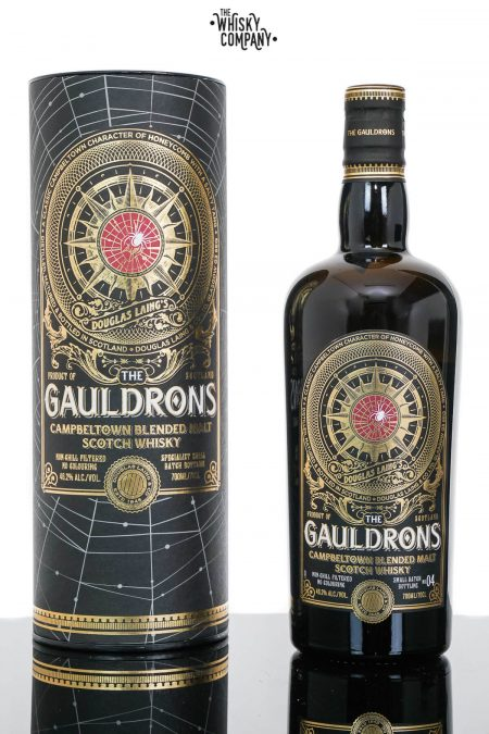 The Gauldrons Campbeltown Blended Scotch Whisky - Douglas Laing (700ml)