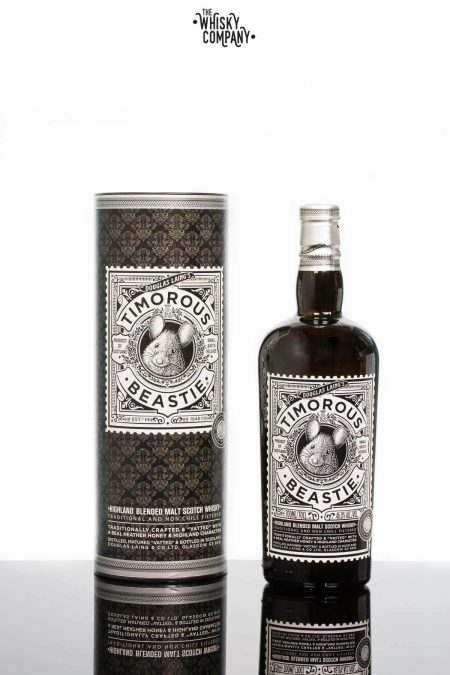 Timorous Beastie Highland Blended Malt Scotch Whisky - Douglas Laing (700ml)