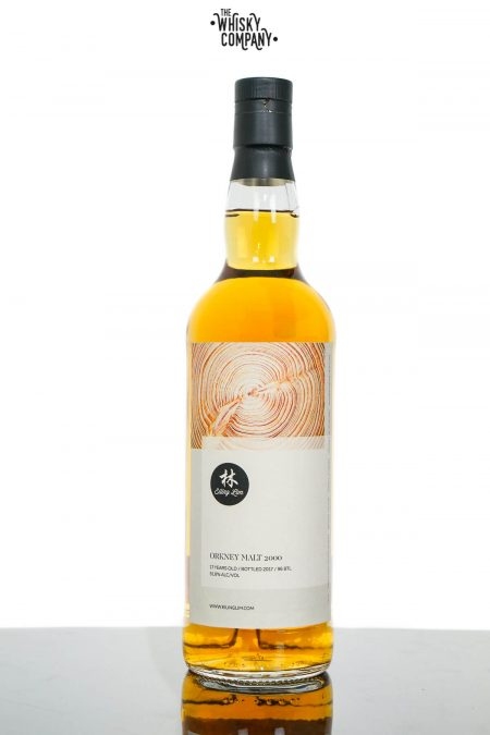 2000 Aged 17 Years Orkney Single Malt Whisky - Eiling Lim (700ml)