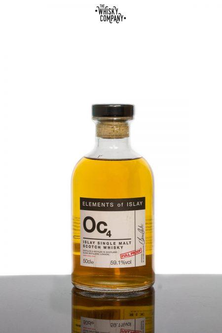Elements Of Islay OC4 Islay Single Malt Scotch Whisky