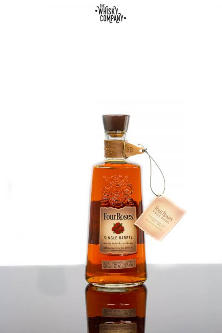 Four Roses Single Barrel Kentucky Straight Bourbon Whiskey (700ml)