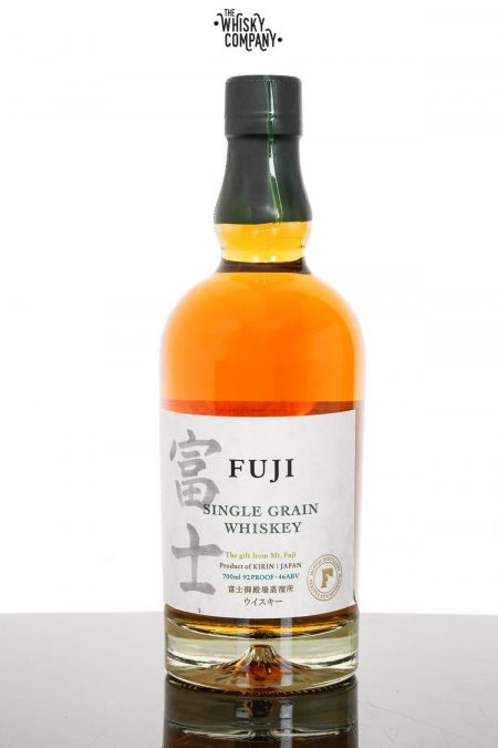 Kirin Fuji Single Grain Japanese Whisky (700ml)
