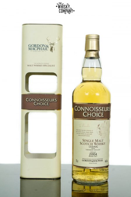 Ledaig 2004 Single Malt Scotch Whisky - Gordon & MacPhail Connoisseurs Choice (700ml)