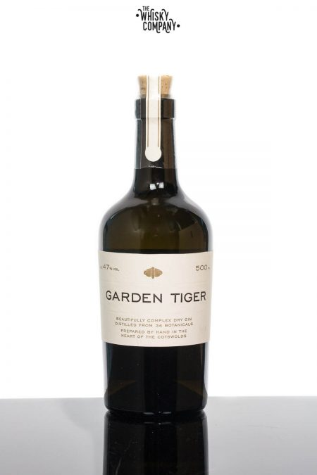 Garden Tiger Gin (500ml)