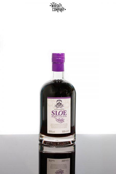 Glenglassaugh Sloe Berry Liqueur