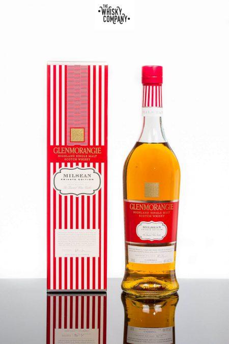 Glenmorangie Milsean Private Edition Highland Single Malt Scotch Whisky