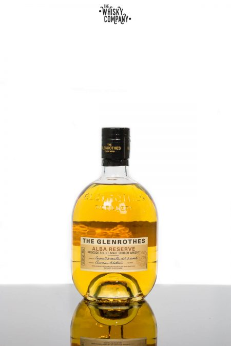 Glenrothes Alba Reserve Speyside Single Malt Scotch Whisky (700ml)