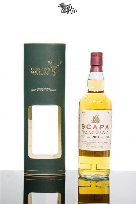 Gordon & MacPhail 2001 Scapa Orkney Single Malt Scotch Whisky