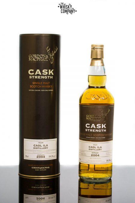 Caol Ila 2004 Islay Single Malt Scotch Whisky - Gordon & MacPhail (700ml)