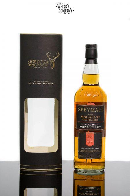 Gordon & MacPhail Macallan 1997 Speyside Single Malt Scotch Whisky