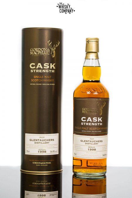 Gordon & MacPhail 1998 Glentauchers Single Malt Scotch Whisky