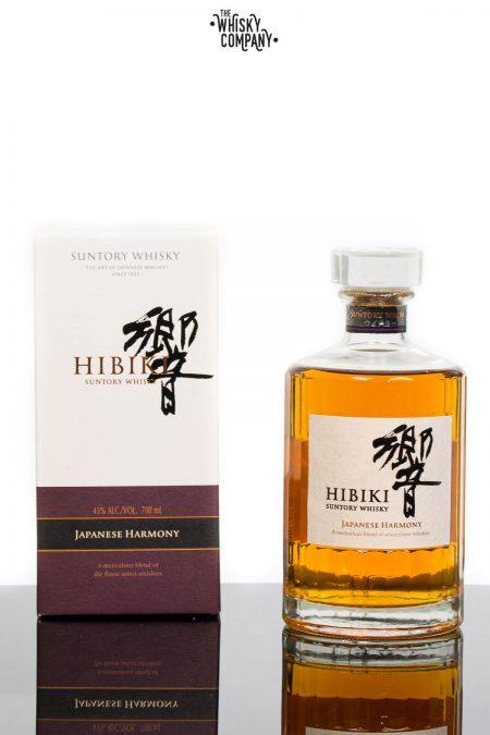 Hibiki Harmony Japanese Blended Whisky