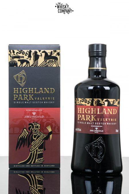 Highland Park Valkyrie Island Single Malt Scotch Whisky (700ml)