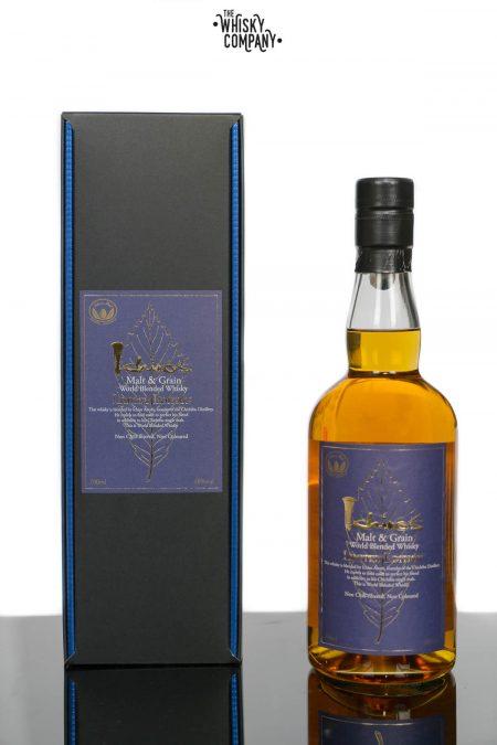 Ichiro's Malt & Grain World Blended Whisky Limited Edition (700ml)