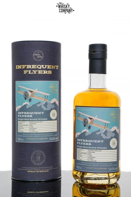 MacDuff 2007 Aged 11 Years Single Malt Scotch Whisky - Infrequent Flyers #16 (700ml)