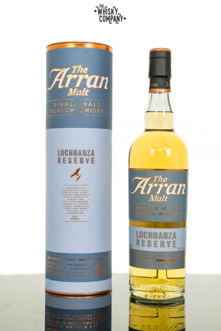 Arran Lochranza Reserve Single Malt Scotch Whisky (700ml)