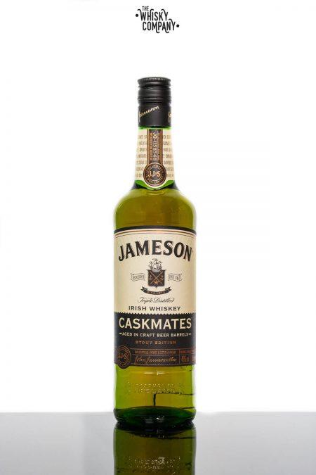 Jameson Cask Mates Triple Distilled Irish Whiskey