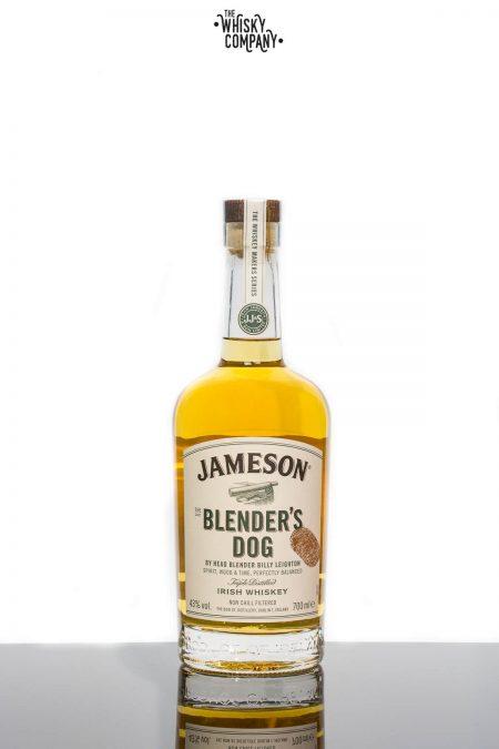 Jameson Blender's Dog Triple Distilled Irish Whiskey