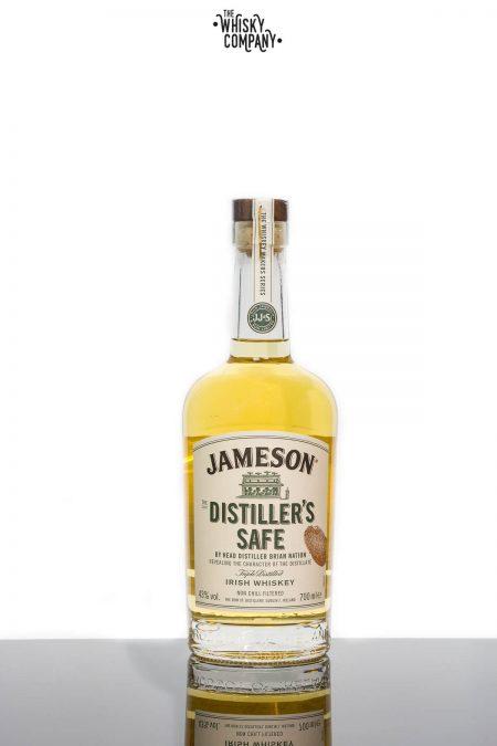 Jameson Distiller's Safe Triple Distilled Irish Whiskey