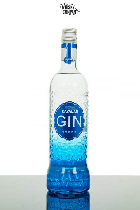 Kavalan Taiwanese Gin (700ml)