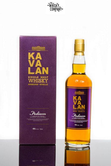 Kavalan Podium Single Malt Whisky (700ml)
