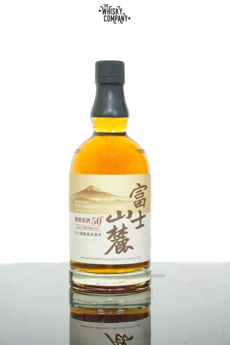Kirin Fuji-Sanroku Tarajukugenshu Japanese Blended Whisky (700ml)