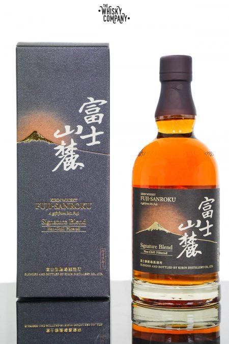 Kirin Fuji-Sanroku Signature Blend Japanese Whisky (700ml)