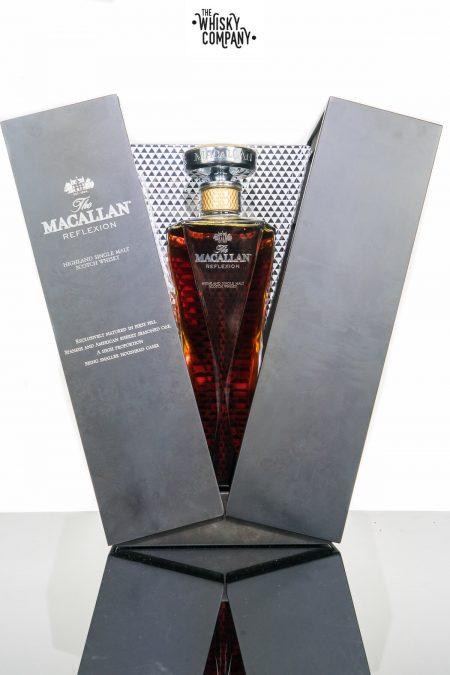The Macallan Reflexion Single Malt Scotch Whisky (700ml)