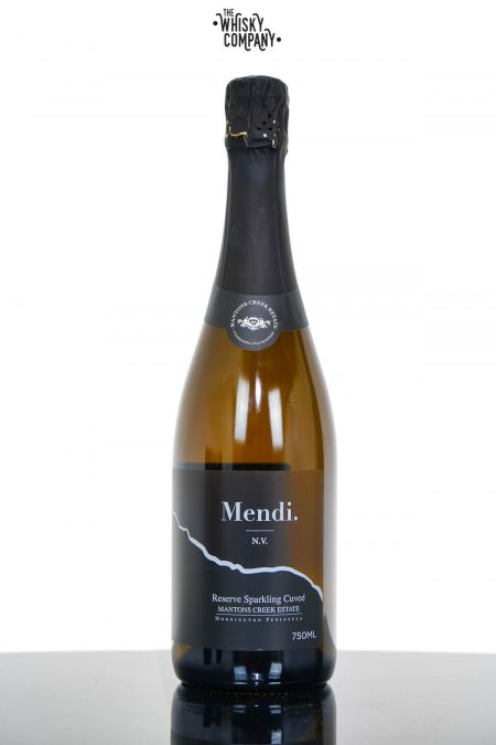 Mantons Creek Estate Mendi Mornington Peninsula Reserve Sparkling Cuveé (750ml)
