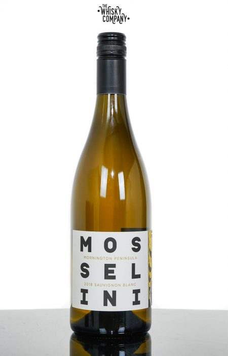 2018 Mosselini Mornington Peninsula Sauvignon Blanc (750ml)