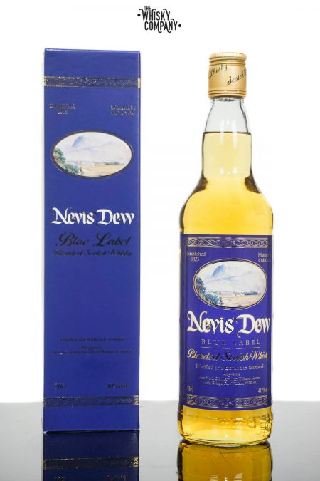 Nevis Dew Blue Label Blended Scotch Whisky (700ml)