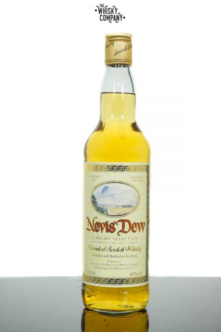 Nevis Dew Supreme Selection Blended Scotch Whisky (700ml)