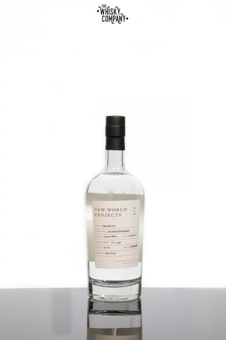 New World Projects Project X Australian Whisky