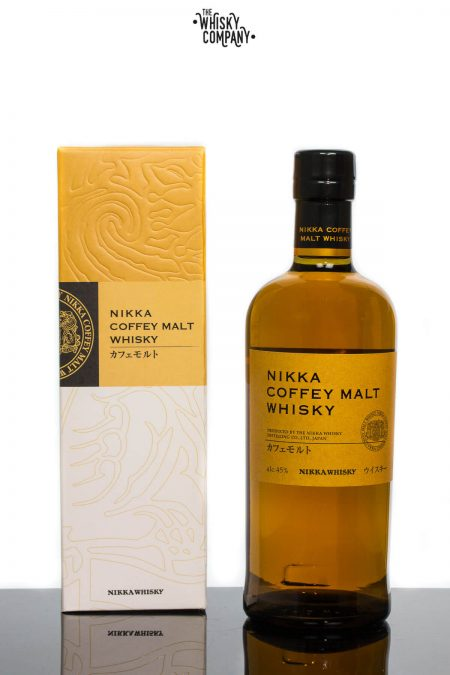Nikka Coffey Malt Japanese Whisky (700ml)