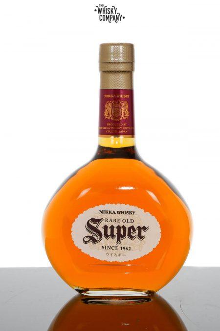 Super Nikka Blended Japanese Whiskey (700ml)