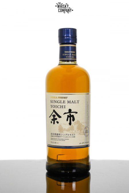 Nikka Yoichi Japanese Single Malt Whisky (700ml)