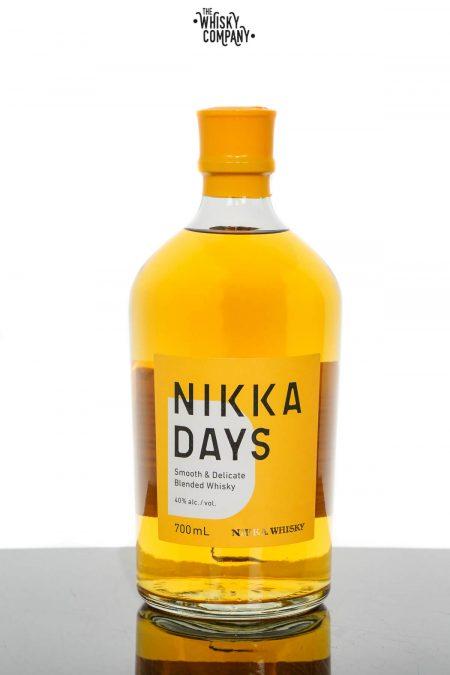 Nikka Days Japanese Whisky (700ml)