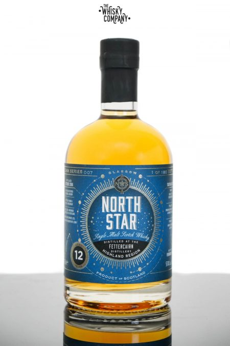 Fettercairn 2006 Aged 12 Years Highland Single Malt Scotch Whisky - North Star (700ml)