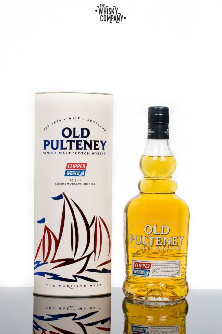 Old Pulteney Clipper Limited Edition Highland Single Malt Scotch Whisky