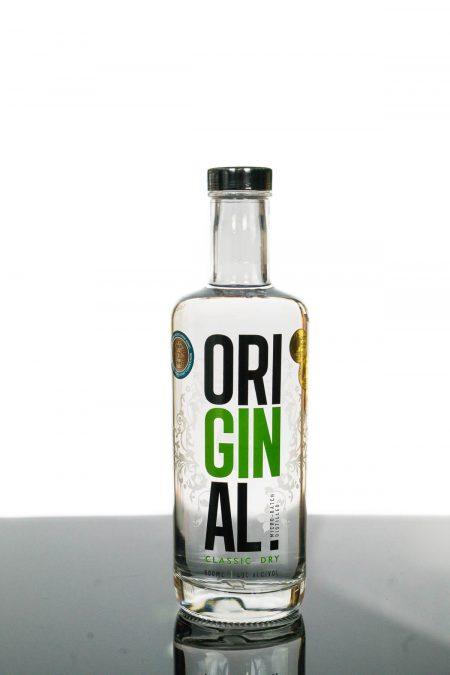 Original Spirit Company Original Classic Dry Australian Gin (500ml)
