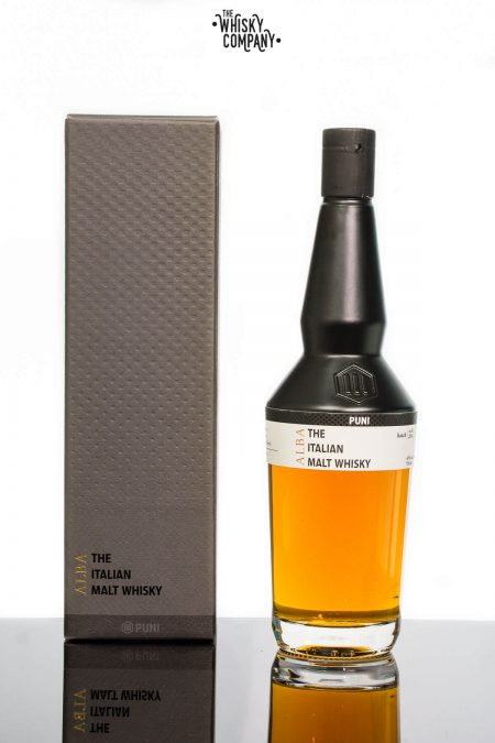 PUNI Alba Italian Whisky