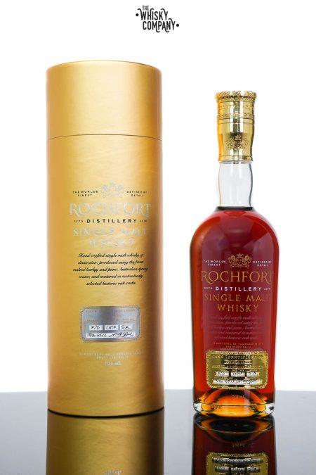 Rochfort Distillery Chapel Hill Tawny Port Cask Single Malt Whisky (700ml)
